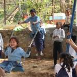 Die Bildung und das Wohl der Kinder in unserer Projektregion liegen im Fokus unserer Arbeit.
