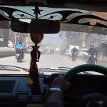 Kathmandu - Feinstaub deluxe...