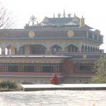 Phulbaari Kloster im Kathmandu-Tal