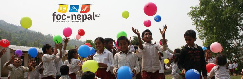 Friends of Children – Nepal e.V.